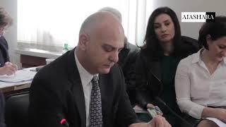 В Абхазии лицам грузинской национальности запретят вступать в наследство