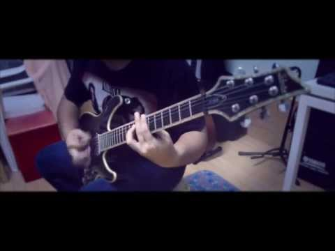 All That Remains What If I Was Nothing Guitar Cover