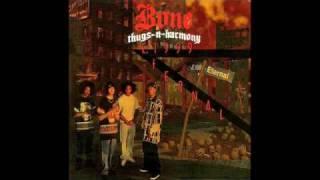 Bone Thugs - 17. Shotz To Tha Double Glock - E. 1999 Eternal
