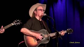 TOM RUSSELL - Tribute to Leonard Cohen (TOWER OF SONG)