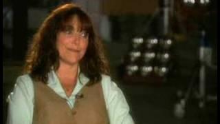 Indiana Jones 4 - Karen Allen interview