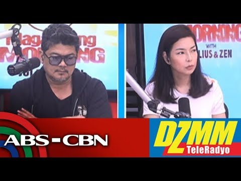 Pinoys in Hong Kong urged to stay away from potentially violent protests | DZMM