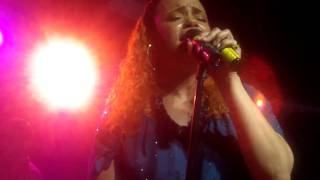 Faith Evans - Come Over LIVE 1/20/11