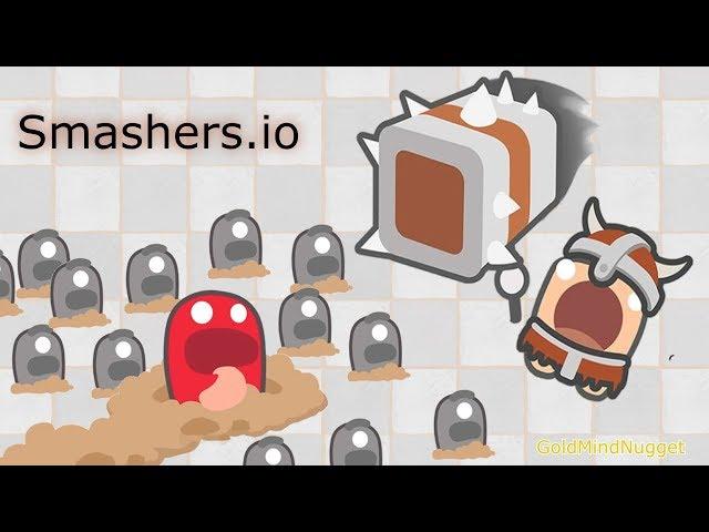 Smashers.io Video 0