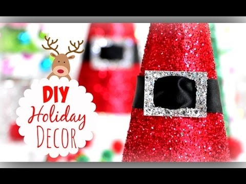 Start Making Your Own Christmas Decorations