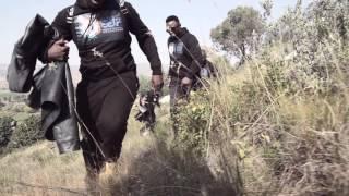 SYP - We Will ft Gwamba, BryanK, Zeus, Stlofa, KrTC, DJ Kaliwa & The Dogg