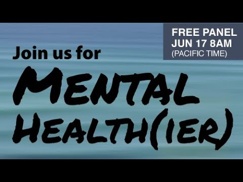 , title : 'Mental Health for a better FUTURE | How can we thrive and build justice through mental health?