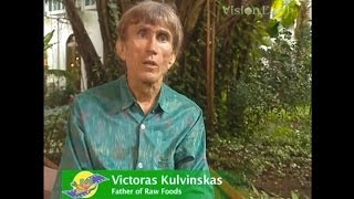 Victoras Kulvinskas Interview