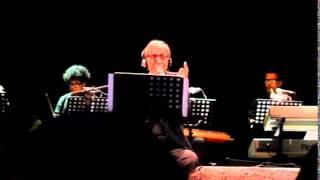 Franco Battiato - Veni l'autunnu (Teatro Metropolitan di Catania) 27-05-2014