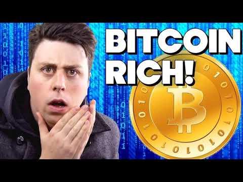 Patikimas bitcoin doubler