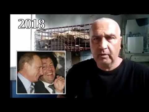 Луганский сепаратист с российским паспортом обиделся на Россию из-за пенсии и обрезанной воды