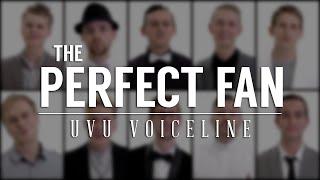 The Perfect Fan – Backstreet Boys | UVU VoiceLine