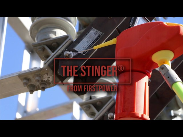 Stinger Video at Electricity Forum