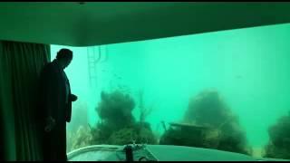 World's first underwater house in Dubai
