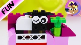 lego 10692 building instructions lego cow - Free video