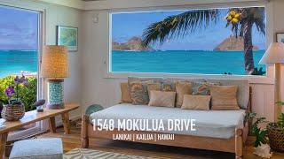 Historic Home In Lanikai, Kailua, Hawaii