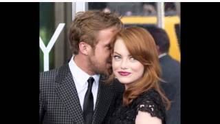 Emma Stone And Ryan Gosling Are Just Friends
