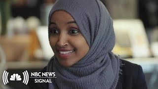 First Somali Refugee Likely Headed To Congress | NBC News Signal