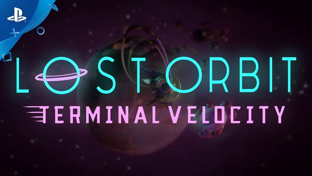 Wie Lost Orbit: Terminal Velocity, das nächsten Monat für PS4 erscheint, den von den Fans geliebten Science-Fiction-Racer erweitert