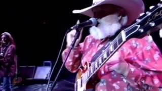 Charlie Daniels Band - In America (2001)
