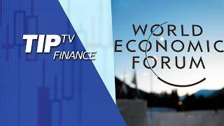 GBP forecast & hot topics at Davos - Tip TV