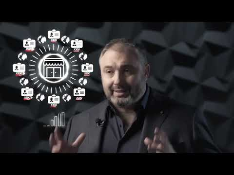Новая презентация Холдинга Х100инвест от основателя   Алекса Яновского