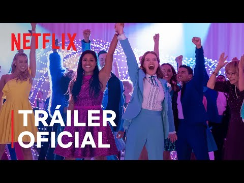Trailer The Prom