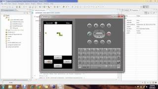Snake Game in Android using SurfaceView
