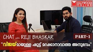 Chat With Reji Bhaskar, The Celebrity Fashion Photographer | Reji Bhaskar Photography