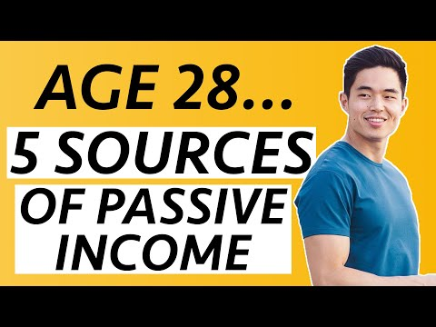 , title : 'My 5 Sources of Passive Income That Make Me $35,000 Per Month