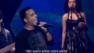 Jon Secada - Just Another Day - Live Rio de Janeiro