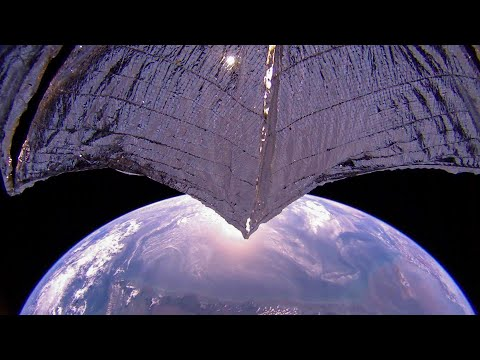 LightSail 2: Celebrating One Year in Space - June 25, 2020