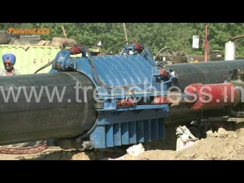 Rurociąg Bawana Nangal