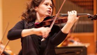 Profile: Patricia Kopatchinskaja