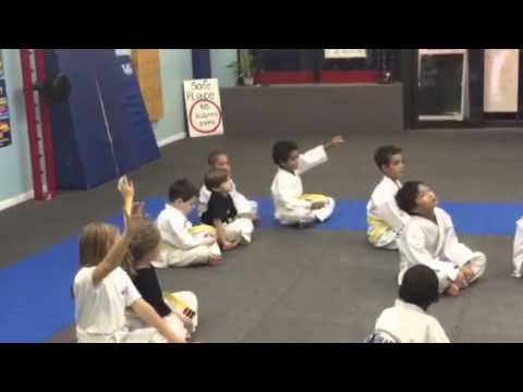 Teaching Children Anger Management; Practical and Important Self-Defense for Kids