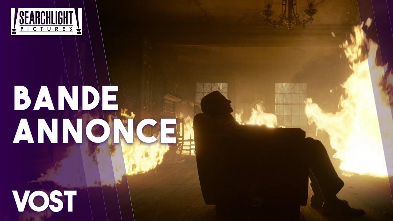 Nightmare Alley | Première bande-annonce [Officielle] VOST HD | 2022