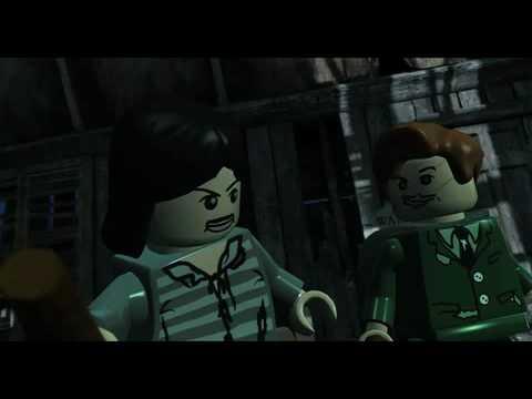 Vidéo LEGO Jeux vidéo XB360LHP14 : Lego Harry Potter : Années 1 à 4 XBOX 360