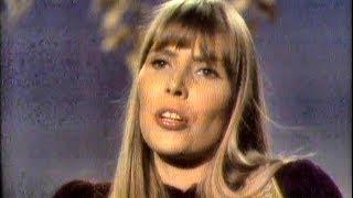 Joni Mitchell Both Sides Now Live 1967
