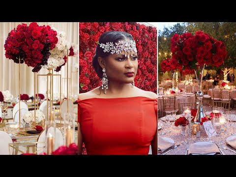 HOW TO BUILD & BUY INVENTORY FOR EVENT PLANNING | BACKDROP CENTERPIECES| LIVING LUXURIOUSLY FOR LESS