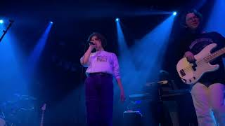 King Princess   Talia [LIVE]