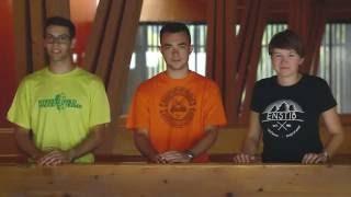 Les jeunes ingénieurs font la filière bois de demain