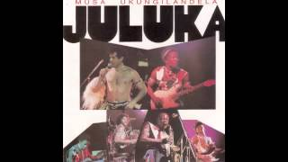 Johnny Clegg & Juluka - Thoko