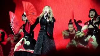 Madonna - Rebel Heart Tour - FULL SHOW