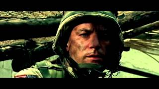Black Hawk Down - Letters Home From the Garden of Stone (Everlast)