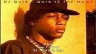 DJ Quik - Loked Out Hood