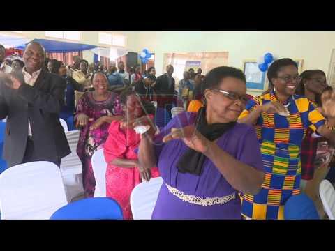 OBULAMU MU BAKULIRIDDE: Waliwo enteekateeka ereeteddwa okubayamba