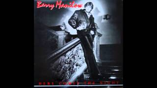 Barry Manilow - Let's Get On With It (1982)
