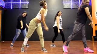 Tauba Tauba | Kailash Kher | dancepeople Studios | Arunima Dey Choreography