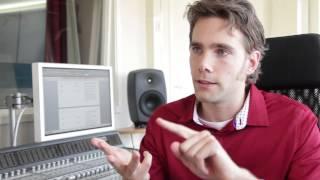 korte documentaire 'Stemwerk'