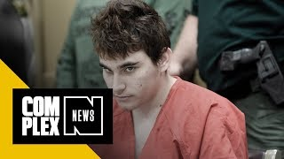 Parkland Shooter Claims 'Demon' Instructed Him to 'Burn, Kill, Destroy'